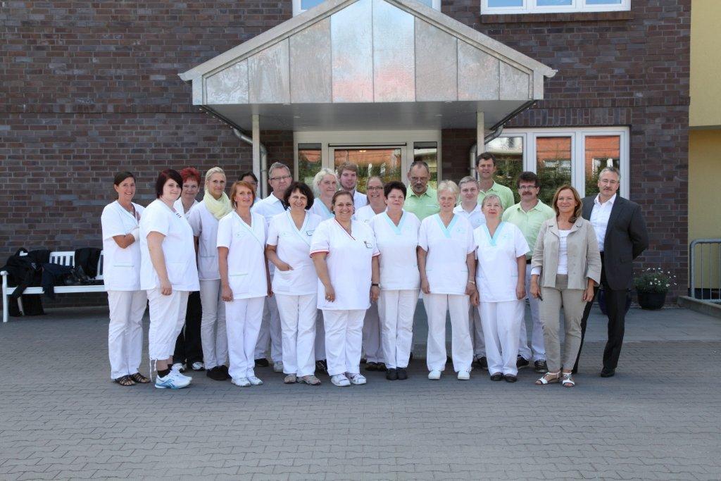 Pflegedienst Vitalis