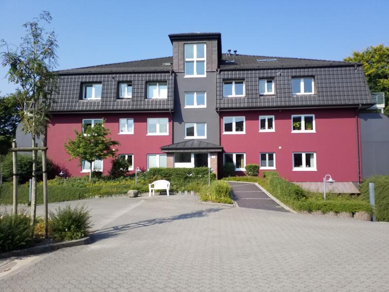 Wohnpark Im Apfelhof